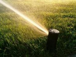 Scottsdale Sprinkler Installation Techs Are Fully Licensed and Insured